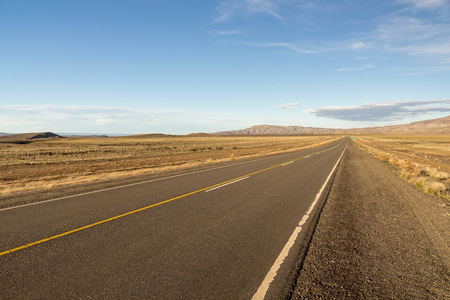 ruta: Route 40  - Argentina
