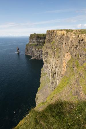 Cliffs of Moher - Ireland photo