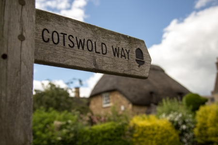 Cotswolds Way - England