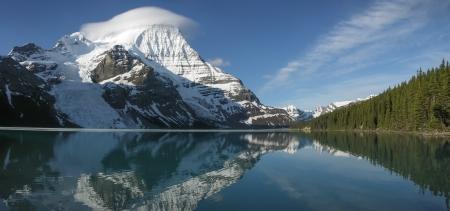 assiniboine: Mt Assiniboine - Canada