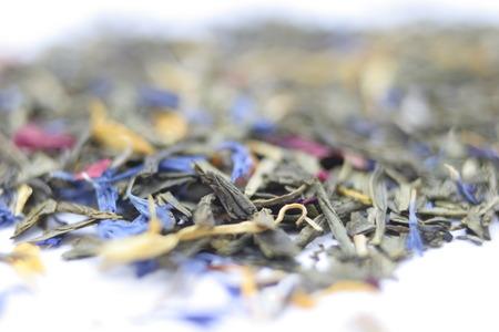 herbolaria: Té de la flor, sabrosa y saludable,