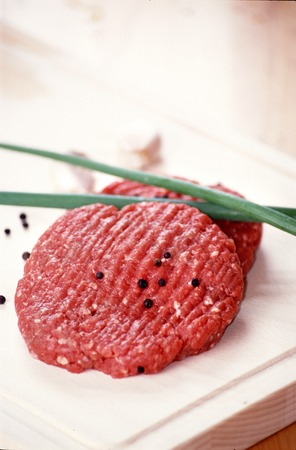 meatloaf: Meatloaf  Stock Photo