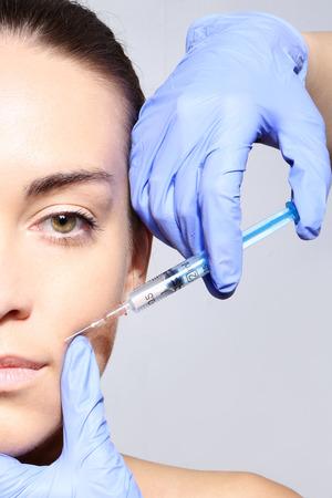 acido: Reducci�n de arrugas, el le�n