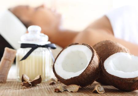 masaje: La aromaterapia, relajaci�n en el bienestar