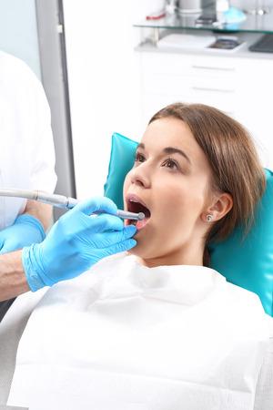implantology: Tools dental surgery treatment