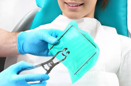 Dental treatment under anesthesia