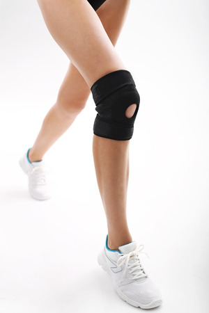 Stabilizer of the knee