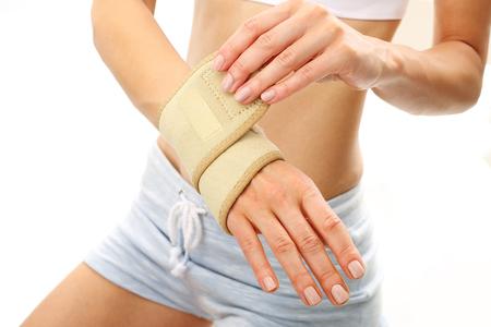 stabilizer: Compression joint stabilizer hand