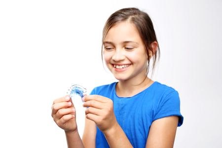 orthodontics: Orthodontics, beautiful smile.