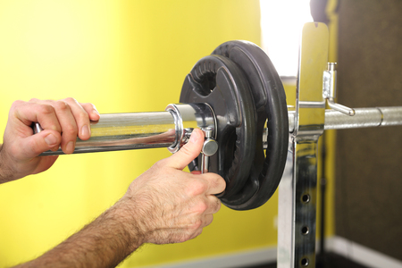 free weights: Training with free weights, fitness