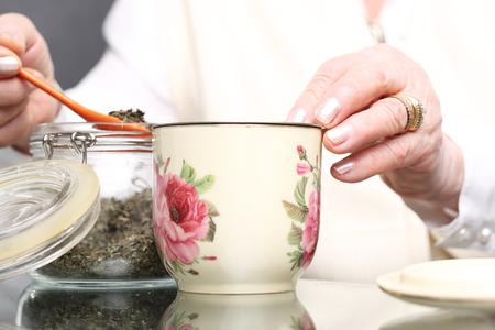 brew: Brew of herbs, herbal medicine.