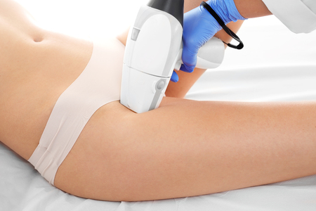 hair treatment: Laser hair removal bikini