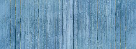 wall covering: Blue board wall panorama Stock Photo