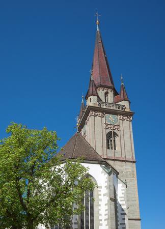 minster: Minster in Radolfzell
