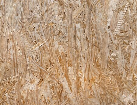 oriented: OSB oriented strand board