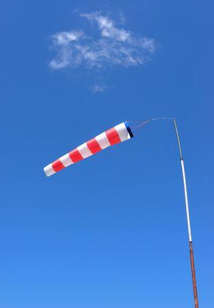 wind force: Windsock