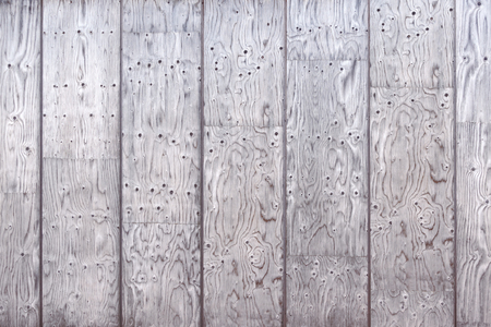 Wood texture of a wall paneling