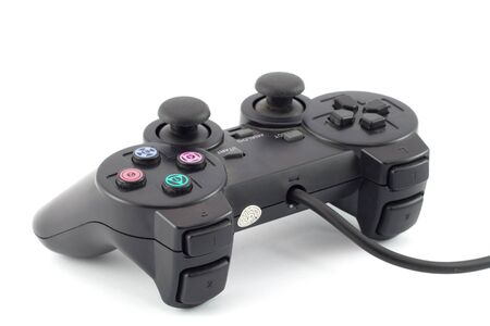 Joypad photo