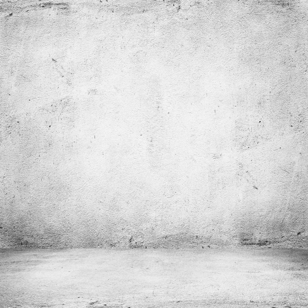 the white wall: Empty room interior with white wall background
