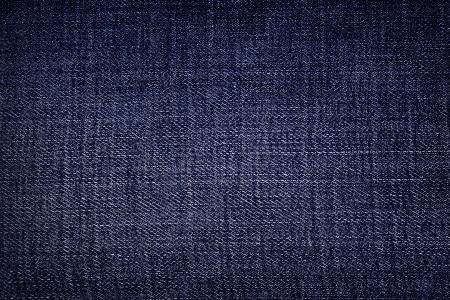 Blue dark jeans