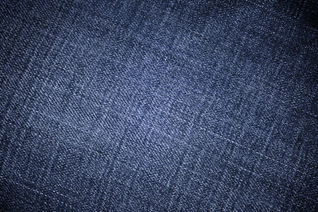 indigo: Blue jeans