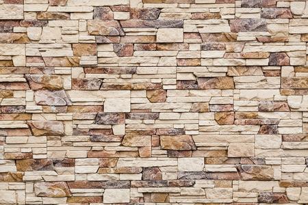 textuur: Bakstenen muur achtergrond