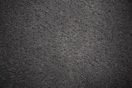 tarmac: Asphalt texture background with white line Stock Photo