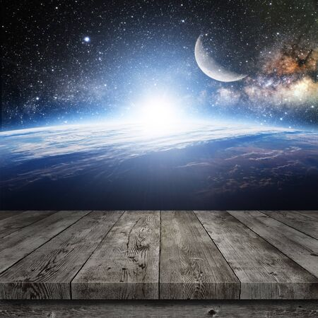 nasa: galaxy nature background. Elements of this image furnished by NASA
