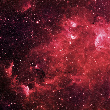 Galaxy stars. Abstract space background. Elements of this image furnished by NASA