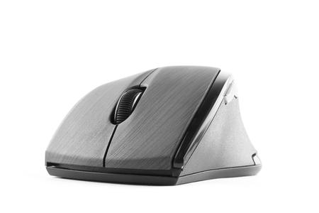 Wireless Mouse Computer isolé sur blanc