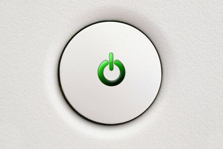 power button with illumination