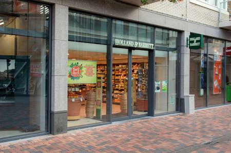 Holland & Barrett Shop At The Bijlmer Amsterdam The Netherlands 2019 Sajtókép