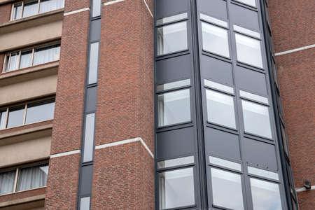 Student Housing Campus At Diemen The Netherlands 6/15/2020 Editorial
