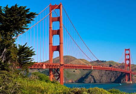 Golden Gate Bridge - San Francisco photo