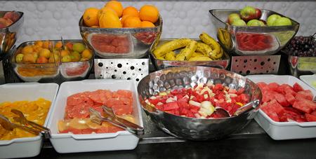 Fruit Buffet photo