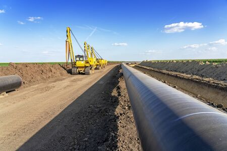 Pipeline Installation and Construction