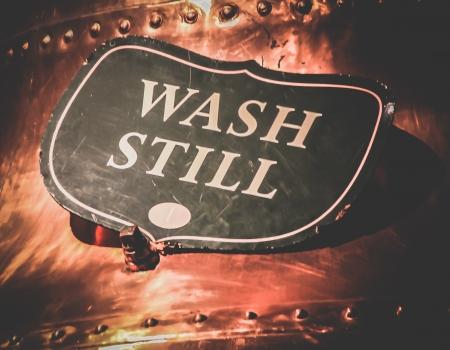 Wash still Stock Photo