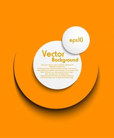 Vector background Stock Vector - 20259178