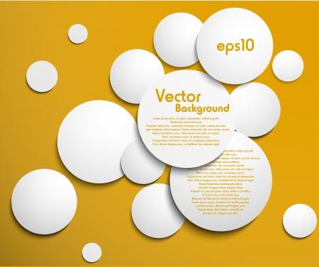 Vector background Stock Vector - 20259243