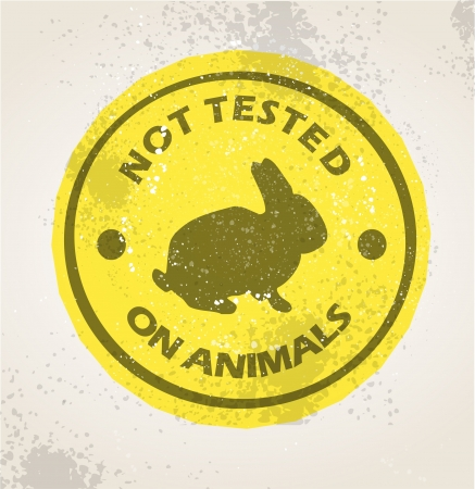 Not tested on animlas sign