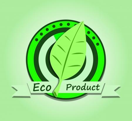 preservatives: Producto ecol�gico