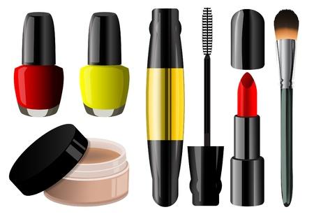 make up: Make Up Set