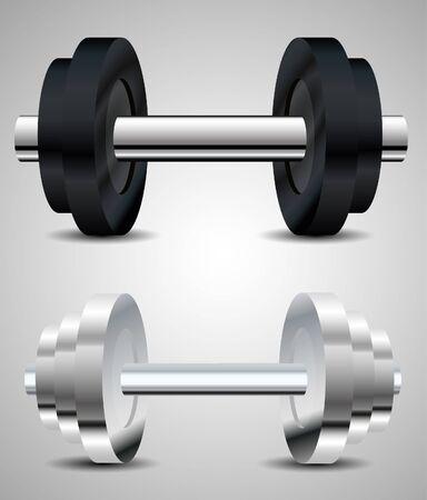 powerlifting: Dumbbell