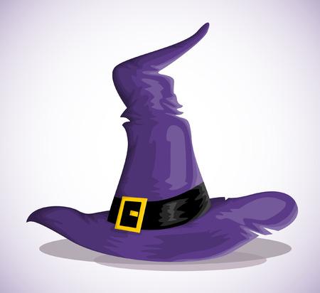 brim: Witch hat