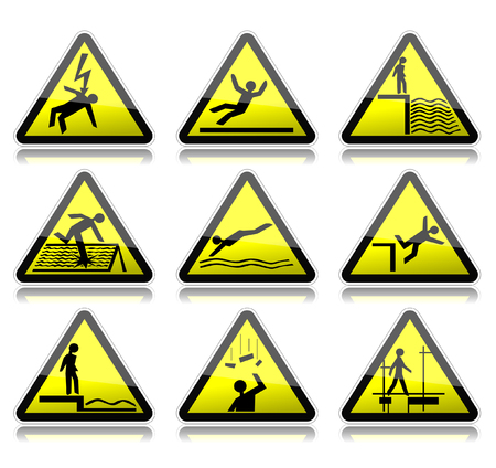 business risk: Warning signs