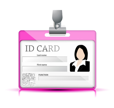 access card: ID Card