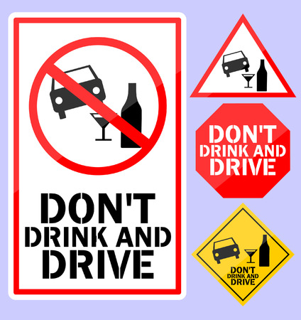 drink and drive: Do not drink and drive