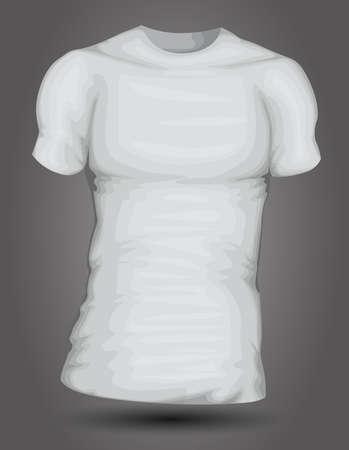 white t shirt: White T shirt