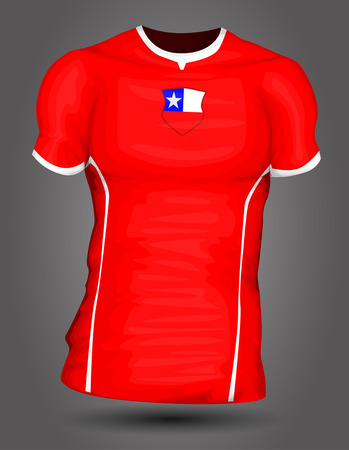 278d3e108 Colombia Soccer Jersey Royalty Free Cliparts