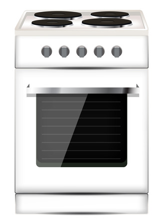 cooker: Gas cooker